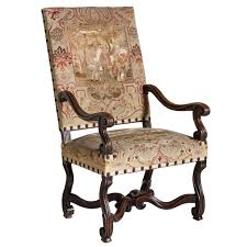 louis xiv furniture. Delighful Xiv 19th Century French Louis XIV Style Walnut Armchair With Original  Needlepoint For Xiv Furniture