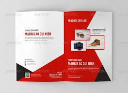 two sided flyer template free double sided flyer template 60 free premium psd brochure templates