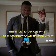 50 Cent American Rapper Actor Businessman And Investor 50 Cent