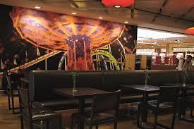 Fotobehang Voor Uw Café Of Restaurant Voor Extra Sfeer In De Horeca