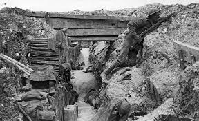 World War I Facts Causes History Britannica