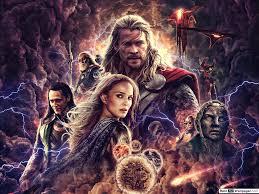 Thor: The Dark World HD wallpaper download