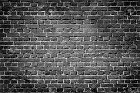 Exciting Black Brick Wall Interior Images Inspiration ...
