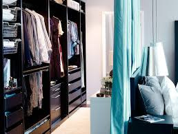 Walk In Closet Gorgeous Bedroom Closet And Storage Decoration Ikea Closet Organizer Hanging