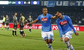 EUROZONE LIVE: Follow all the goals as Napoli play Inter ...