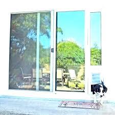 pet doors for screen with door built in sydney extra large dog sliding pet doors
