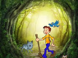 Peter and the Wolf' hits ABT stage Jan. 24 | Enjoy Billings |  billingsgazette.com