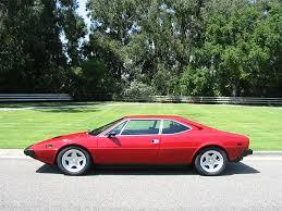 Vind fantastische aanbiedingen voor ferrari dino gt4. Ferrari Dino 308 Gt4 From Ferrari To Polo Here Are The Other Cars Penned By Tata Racemo S Designer The Economic Times