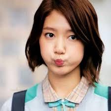 قصات شعر بارك شين هي في مسلسلاتها الدراما الكورية