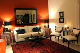 orange living room decor burnt orange living room burnt orange living room decor orange and blue orange living room decor