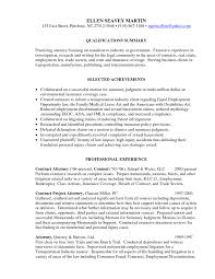 10 Lawyer Resume Templates Free Word Pdf Samples Sample Ontario