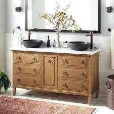 36 vanity with sink. Vanity Cabinet For Vessel Sink Double Oak 36 With N