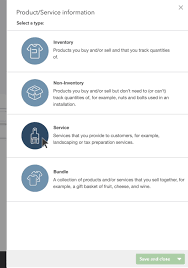 Invoicetogo Create An Invoice In QuickBooks 18