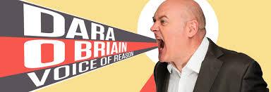 <b>Dara Ó Briain</b>: <b>Voice</b> of Reason | Just For Laughs