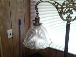 clear glass floor lamp cylinder lamps column plus shades vandijkmc