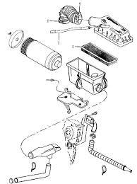 yj wrangler air intake parts 4 wheel parts