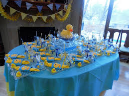 Cute Baby Shower Decorations 50 Amazing Baby Shower Ideas For Boys Baby Shower Themes For Boys
