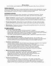 Emt Resume Templates Skills Examples Emergency Medical Technician