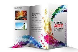 Brochures Z Fold Brochure Printing Custom Brochures Imagers