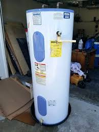 55 gallon water heater. 55 Gal Water Heater Reliance Gallon Electric T
