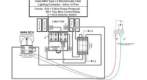 abb dol starter wiring diagram new lighting contactor in ueoo me lighting contactor wiring diagram photocell igenius me throughout