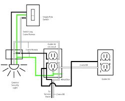 basic residential electrical wiring diagram control wiring diagram u2022 rh stannews co basic residential electrical wiring
