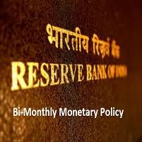 RBI Monetary Policy