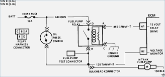 wiring diagram for fuel pump for 1987 s 10 pickup truck car electric fuel pump wiring diagram the electric fuel pump is not running in my 1986 chevy s 10 blazer wiring diagram