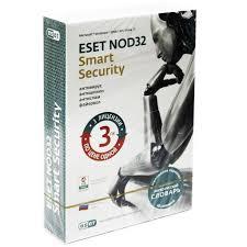 Купить <b>программное обеспечение</b> Антивирус <b>Eset Nod32</b> Smart ...