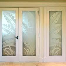 interior glass doors custom etched glass door inserts glass design fort etched glass doors etched glass interior french doors interior glass doors