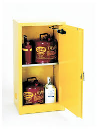 eagle flammable liquid safety storage cabinet