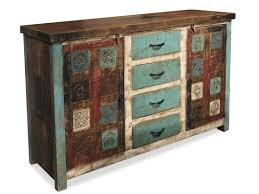 distressed looking furniture. distressed wood furniture for the interior design of your home as inspiration decoration 8 looking