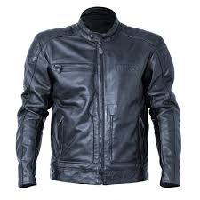 rst roadster ii leather jacket vintage black
