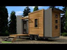 Small Picture mcm design motorhome tiny house 10 600x379 Custom Truck RV Modern