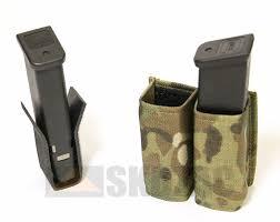 Pistol Magazine Holders Gorgeous Esstac Pistol KYWI Double Mag Pouch