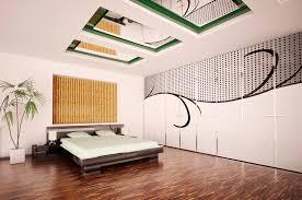 Kenmerken Van De Toepassing Van Bamboe Behang Interieur
