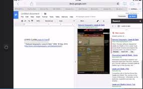 how to add footnotes to google docs on