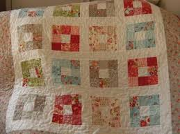 Best 25+ Charm square quilt ideas on Pinterest | Charm pack quilt ... & Perfect for mini charm packs! Adamdwight.com