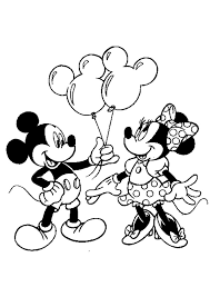 Small Picture print coloring image Mickey mouse Mice and Birthdays