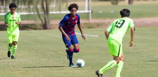Meet Julian Gaines - A Talented Player with a Promising Future