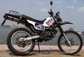 yamaha 125 dirt bike for sale. offroad vietnam dirt bike rental - yamaha serrow 125cc in hanoi 125cc. 125 for sale
