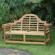 best of teak garden bench wood furniture outdoor industry chiang rai teak garden bench