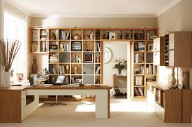 home office built in furniture. Extraordinary Home Office Furniture Design With Interior Style Built In