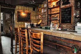 In East Bua Bar-restaurant Small Bar Village A