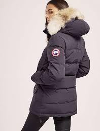 Womens Apparel   Canada Goose Solaris Parka Jacket H8m5170EI20