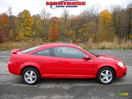 2006 Victory Red Chevrolet Cobalt LT Coupe #20667613 | GTCarLot ...