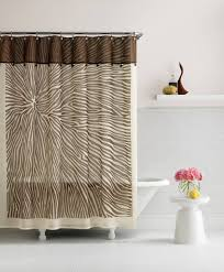 half size shower curtains bed bath and beyond shower curtains offer great look and functional