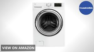kenmore front load washer. Kenmore Front Load Washer Review P