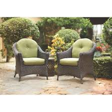 martha stewart living lake adela patio charcoal chairs miramar furniture replacement cushions cilant large size