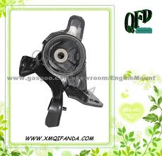 Rubber Engine Mount [LH, M/T] 12372-15220 Used For Toyota AE112 ...